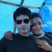 Vyomkesh Saxena