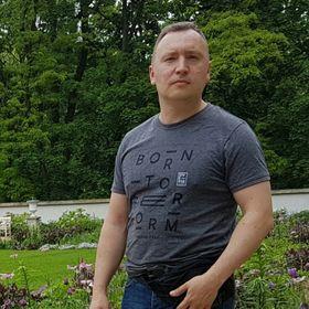 Marcin Śladowski