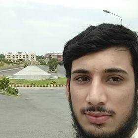 Khizar Khalid