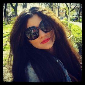 Marina Ronnya