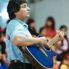 Joshua Prabhakar