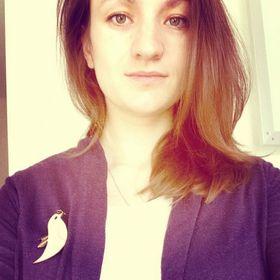 Dina Batiy