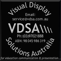 VDSA Visual Display Solutions Australia