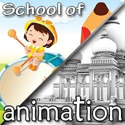 School of Animation