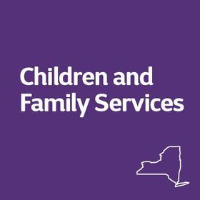 NYS Office of Children & Family Services