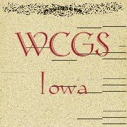 Webster County Genealogical Society