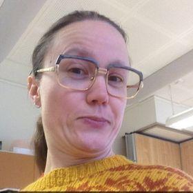 Ann-Kristin Kleiven