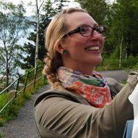 Eline Sørgård