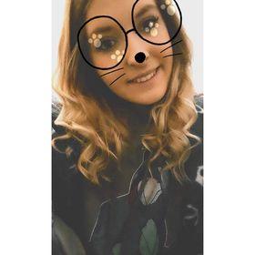 Chloe Hammonds