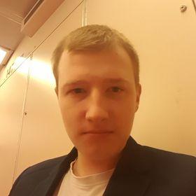 Joni Halonen