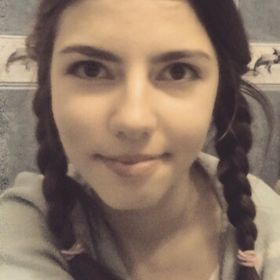 Denisa Iordache