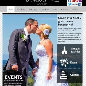 Rockford Wedding Banquet Hall