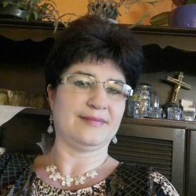 Erika Kovácsné