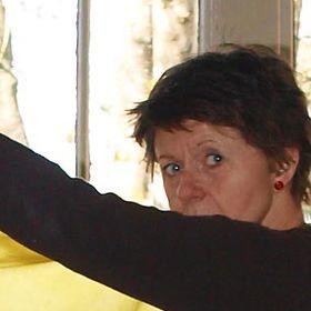 Penelope Wakeham