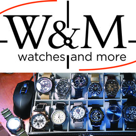 Watches And More Ijgprojects Profile Pinterest