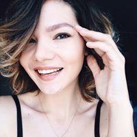 Anastasiya Povernova