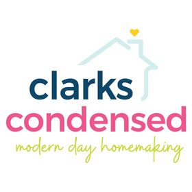 Clarks Condensed I Family Lifestyle Blog