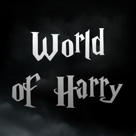 World Of Harry