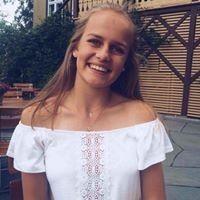 Aurora Johnsen