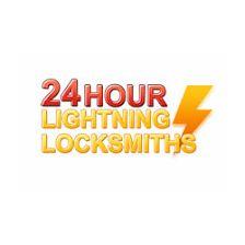 24 hour Lightning Locksmiths