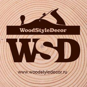 WoodStyleDecor