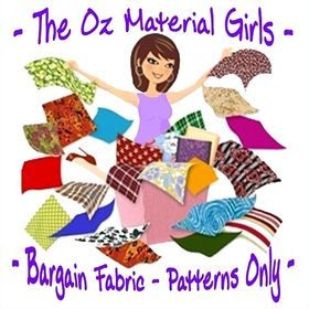 The Oz Material Girls