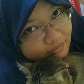 Tiesha Hakimi