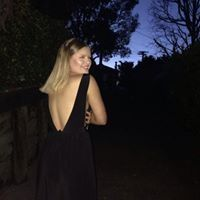 Breanna Thomson