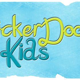SnickerDoodle Kids Art