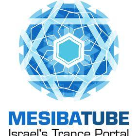 MesibaTube Israel's Trance Portal