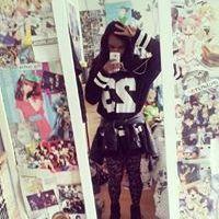 Jasmine / Minae