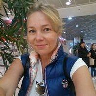 Oksana Medvedeva