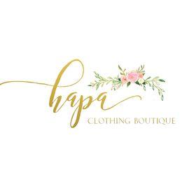 Hapa Clothing