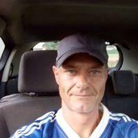 Justin Van Der Westhuizen