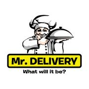 Mr. Delivery USA