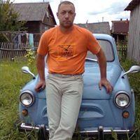 Андрей Куковеров