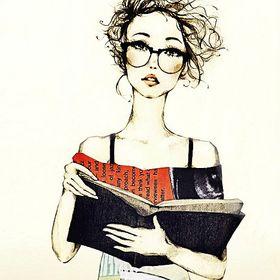 Kitapçı Kız