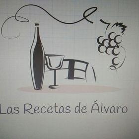 CocinandoConAmor Álvaro