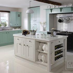 Henley McKay Kitchens