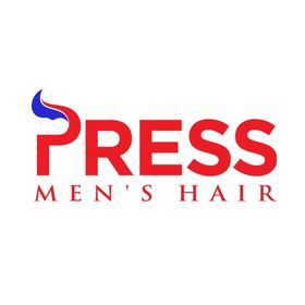 PRESS Men's hair