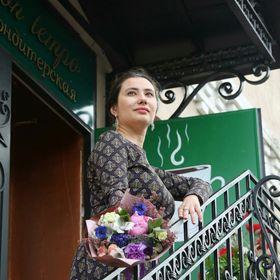Valeriya Cherkunova