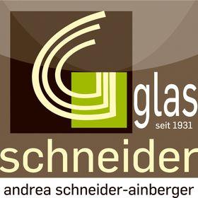 Glas - Bild - Rahmen Schneider