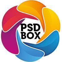 PSD Box