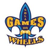 NOLAGames On Wheels