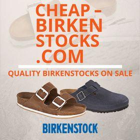 cheapest place for birkenstocks