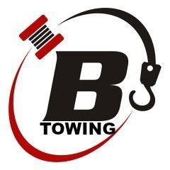 Buzz Towing