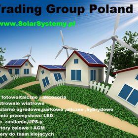 Trading Group Poland Daria Jasica
