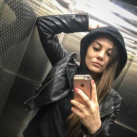 Belyanina Nastya