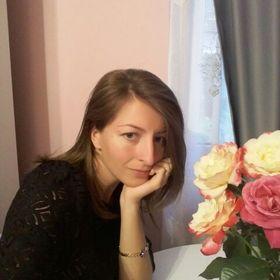 Dana Rogojan