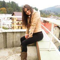 Roxana Cantemir